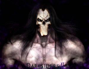 Darksiders 2- DEATH