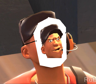 Scout tf2 avatar scoot spy by via12345