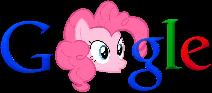 Как сделать гугл в стиле пони - Азбука идей