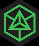 Enlightenment Faction-Converted Ingress Logo