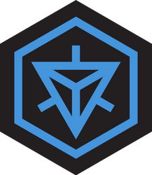 Resistance Faction-Converted Ingress Logo by MisterAlex