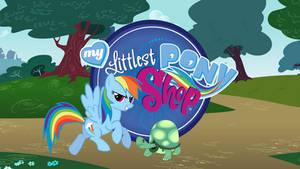 My Littlest Pony Shop