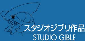 Studio Gible Logo