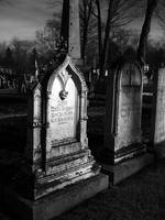 Gothic by FortyTwoBlades