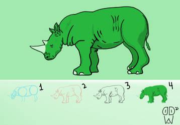 Sketch140 (rhino)