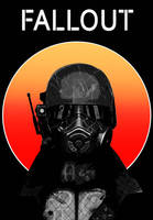 NCR Ranger by Okarinrentarou