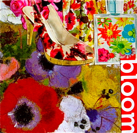 Bloom by onjibarulo