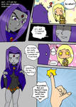 TT-comic: Forget me p37