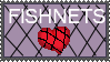 Fishnets DevStamp by pirateTomkat