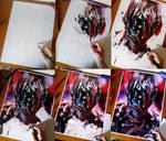 Work in progress (Urizen) by PatrisB