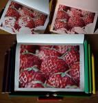 Strawberries (Jahody) by PatrisB