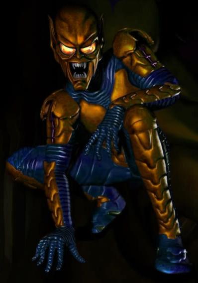 Hobgoblin spider man art - New spiderman movie wallpaper ...