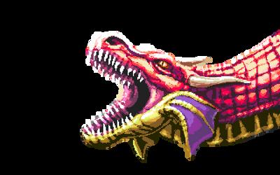 Dragon Sprite