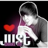 Justin Bieber Shake Me icon by MadTinkerbell