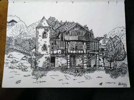 Solares case Irua by albawaikiki