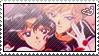 Stamp - Haruka x Michiru