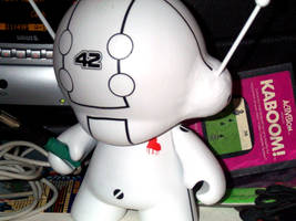 MUNNY: If I Only Had A Heart by Discostar