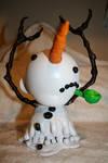 MUNNY: Suicide Snowman