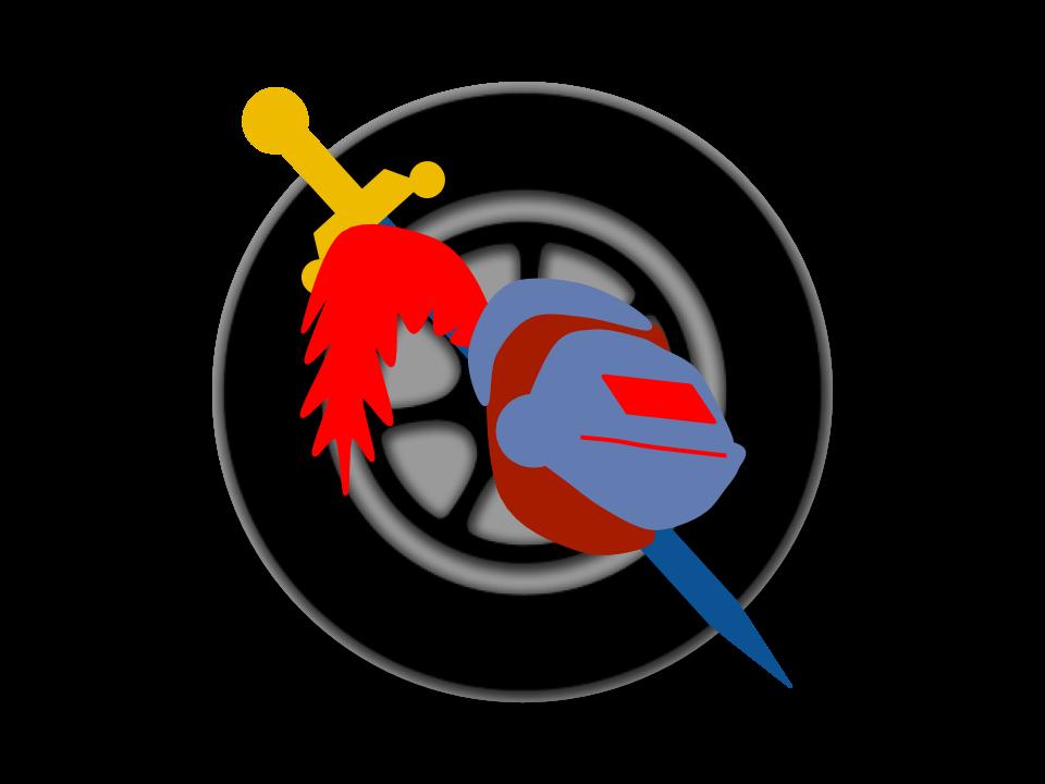 Alternate CKR Logo (New Free-to-Use Avatar!)