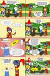 The Vengeful Heckler Part 2 (Based on Real Events)