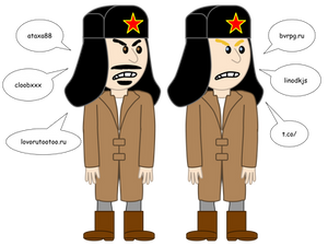 Linod and Cloob: Account Hijacker Bots Personified