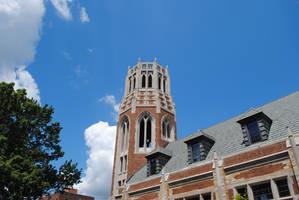 Vanderbilt Octagonal Tower