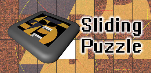 Android Sliding Puzzle Game by Deamon007