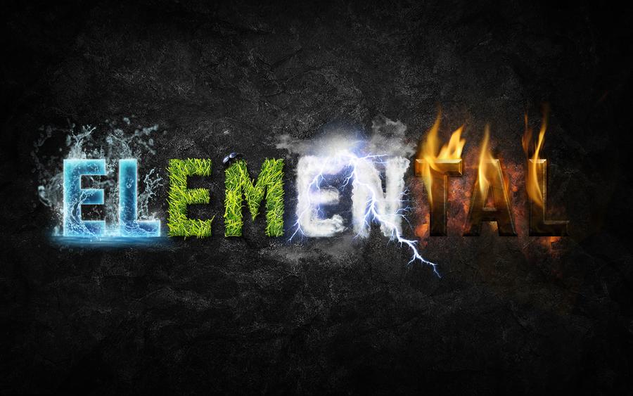 Elemental by JPRmx