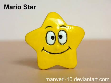 SMB Mario Star