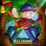 South Park | Best Friends