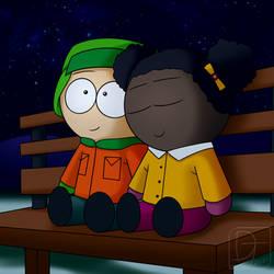 South Park   Peaceful Night