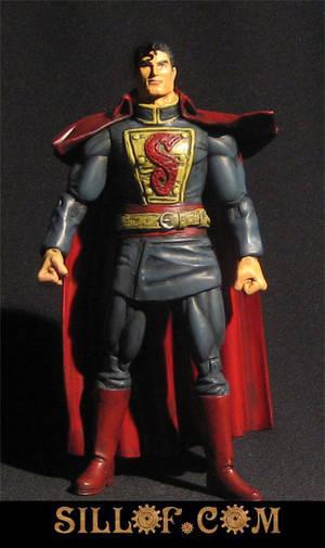 Gaslight Superman