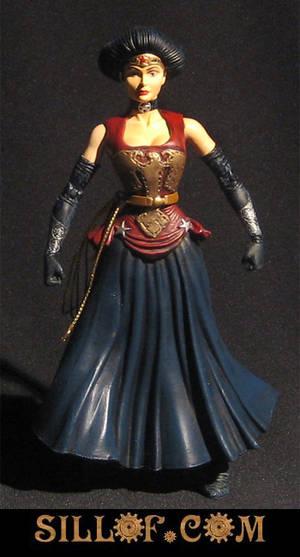 Gaslight Wonder Woman