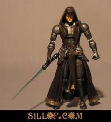 Steam Wars:Sir Lucius Scurlock