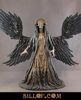 Hellboy II: Angel of Death