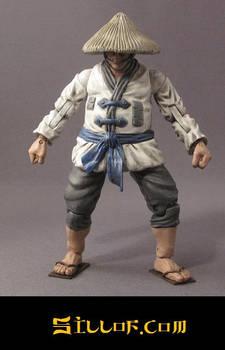 Samurai Wars: Ryuuto
