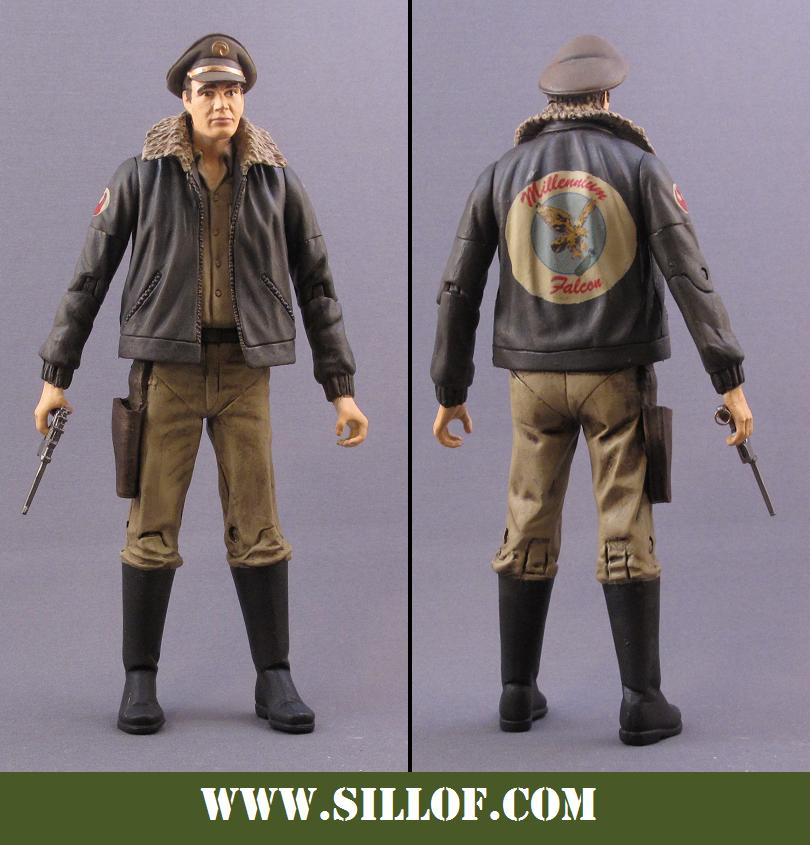 What If WWII Figures Star_Wars_1942__Han_Solo_by_sillof