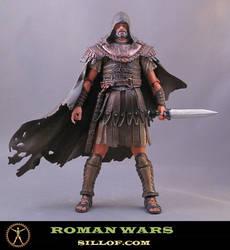 Roman Wars: Praetorian Obius Kenvarus