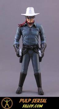 Pulp Serial: Lone Ranger
