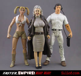 Faster Empire Strike Strike - Heroes