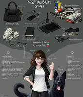 Meet The Artist by Anisis