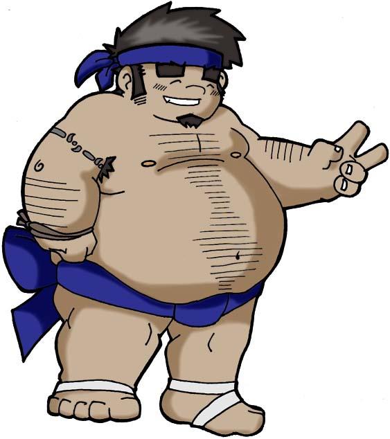 Gay love chubby Nasty X