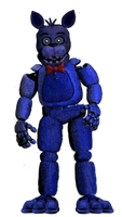 Blue Fazcat