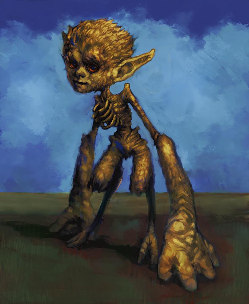 Sandman by IfuckenLUVWHORES
