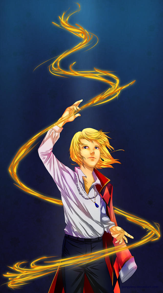 CP: Howl by pongyboy