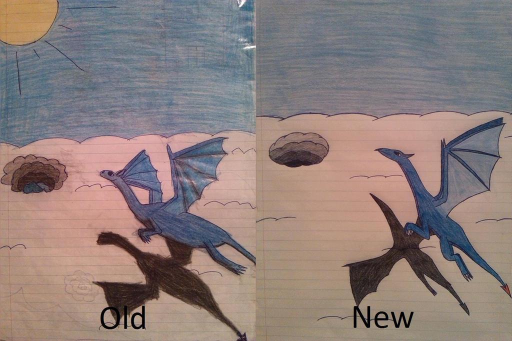 drawing_comparison__cloud_flight_by_drag