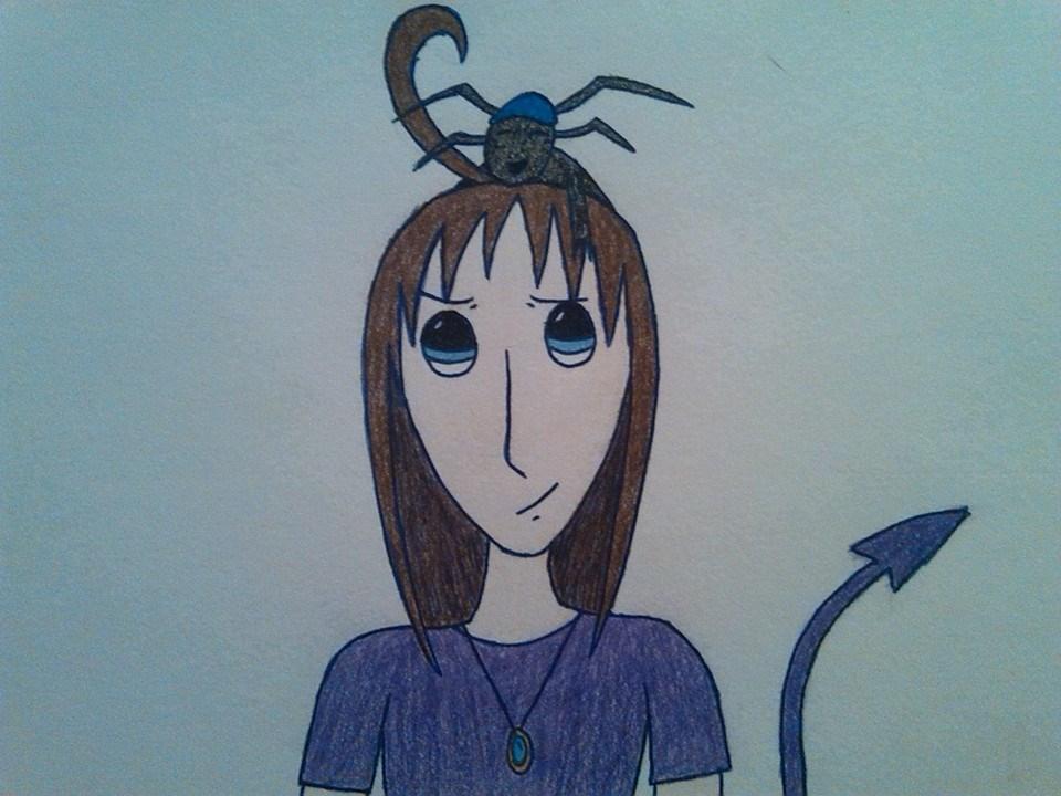 smol_spider_hug_by_dragonmage156-da0amko