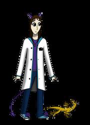 Ria (Sigmund Persona) by DragonMage156