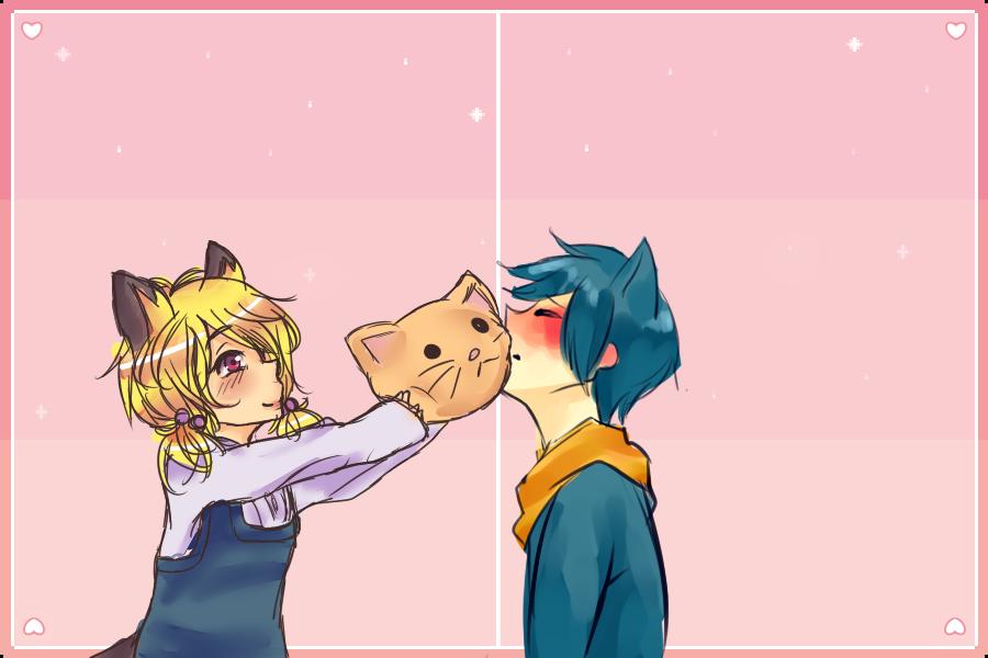 [M-C] Kissu Kissu by MiYaAku