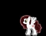 Lucky as a Pegasus Pony